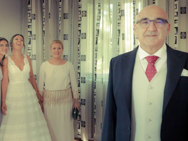 La boda de Emilio y Iria en Soutomaior, Pontevedra 6