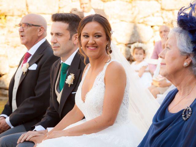 La boda de Emilio y Iria en Soutomaior, Pontevedra 12