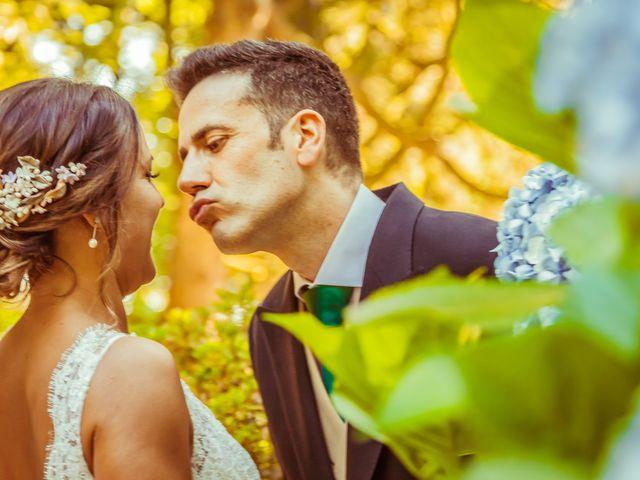 La boda de Emilio y Iria en Soutomaior, Pontevedra 17