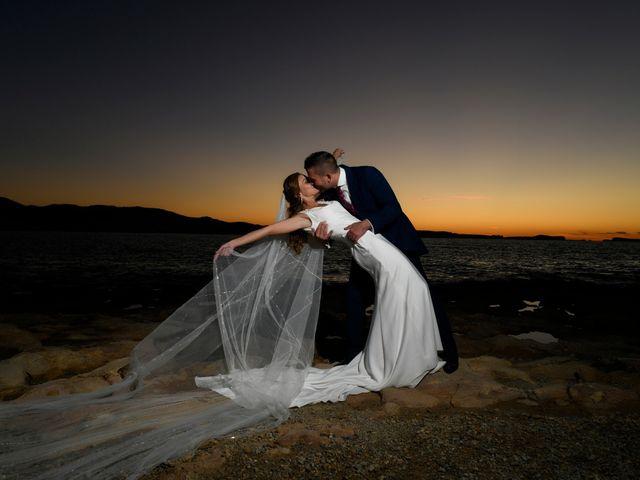 La boda de Beatriz  y Lorenzo