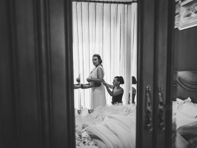 La boda de Rafa y Sara en Pozoblanco, Córdoba 4