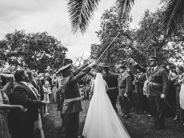 La boda de Rafa y Sara en Pozoblanco, Córdoba 14