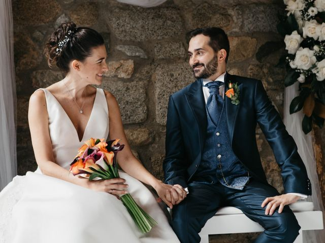 La boda de Pamela y Oriol