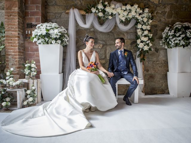 La boda de Oriol y Pamela en Barcelona, Barcelona 9