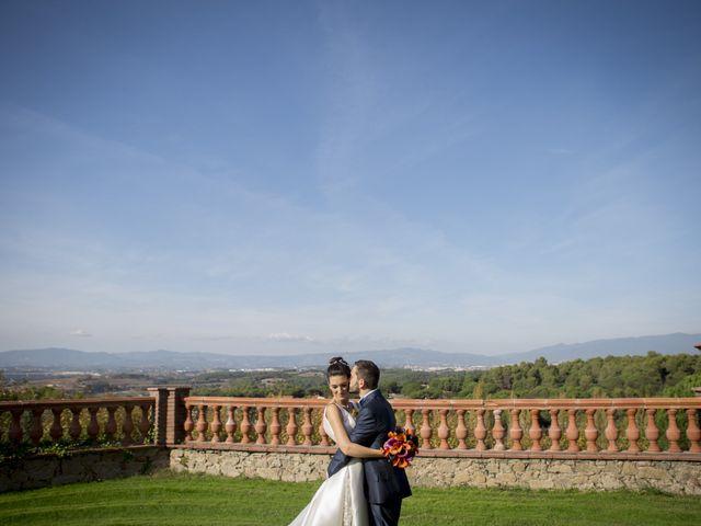 La boda de Oriol y Pamela en Barcelona, Barcelona 10