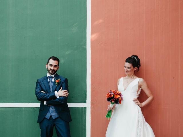 La boda de Oriol y Pamela en Barcelona, Barcelona 11
