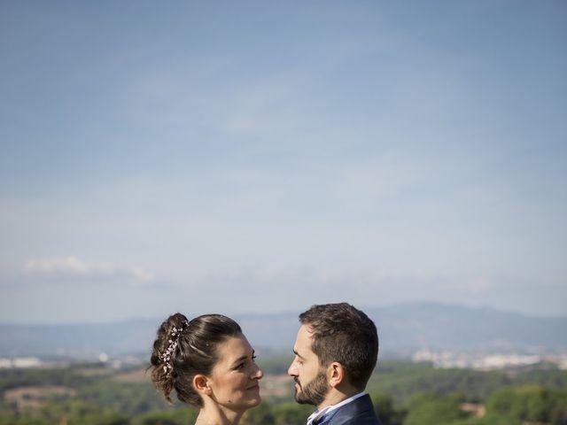 La boda de Oriol y Pamela en Barcelona, Barcelona 21