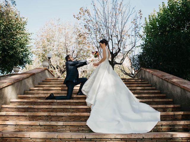 La boda de Oriol y Pamela en Barcelona, Barcelona 24