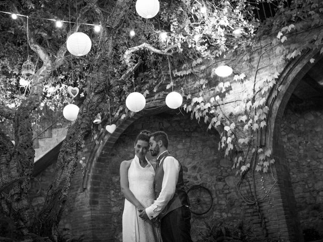 La boda de Oriol y Pamela en Barcelona, Barcelona 25