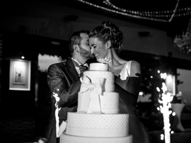 La boda de Oriol y Pamela en Barcelona, Barcelona 28