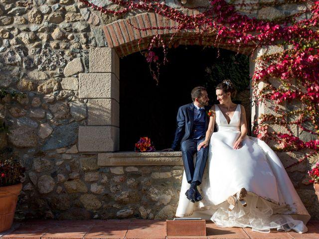 La boda de Oriol y Pamela en Barcelona, Barcelona 31