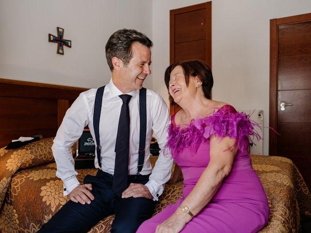 La boda de Elena y Carmelo en Valencia, Valencia 5