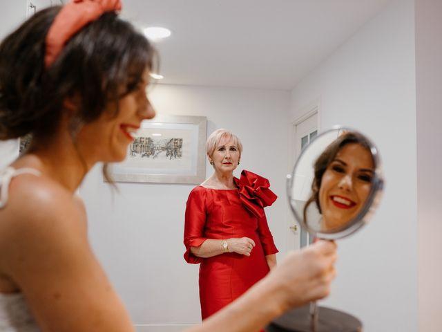 La boda de Elena y Carmelo en Valencia, Valencia 9