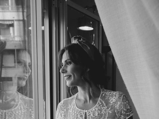 La boda de Elena y Carmelo en Valencia, Valencia 14