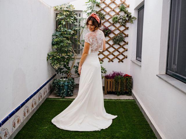 La boda de Elena y Carmelo en Valencia, Valencia 18