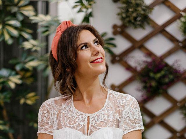La boda de Elena y Carmelo en Valencia, Valencia 19