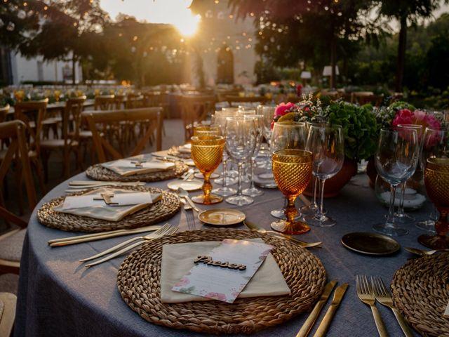 La boda de Elena y Carmelo en Valencia, Valencia 22