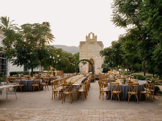 La boda de Elena y Carmelo en Valencia, Valencia 24
