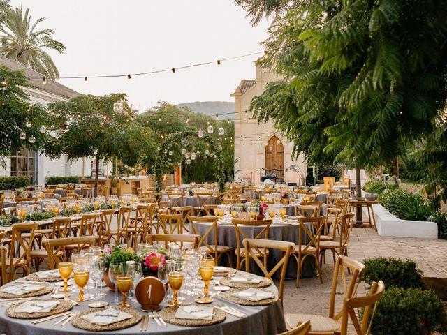 La boda de Elena y Carmelo en Valencia, Valencia 25