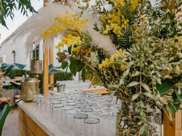 La boda de Elena y Carmelo en Valencia, Valencia 29