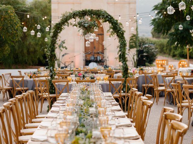 La boda de Elena y Carmelo en Valencia, Valencia 30