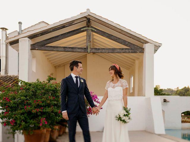 La boda de Elena y Carmelo en Valencia, Valencia 32