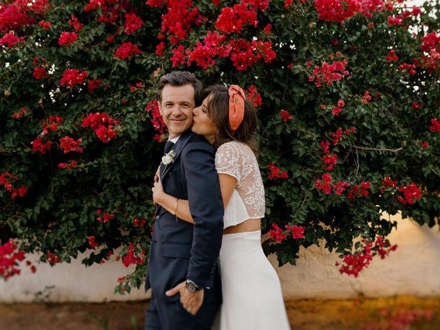 La boda de Elena y Carmelo en Valencia, Valencia 35