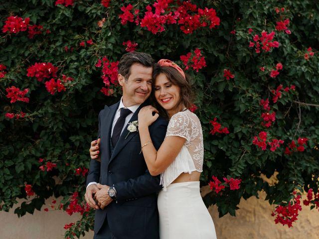 La boda de Elena y Carmelo en Valencia, Valencia 36