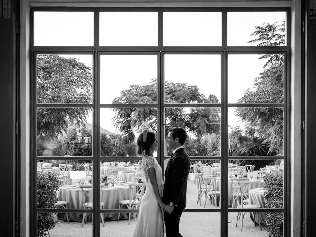 La boda de Elena y Carmelo en Valencia, Valencia 39