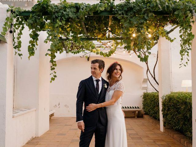 La boda de Elena y Carmelo en Valencia, Valencia 40