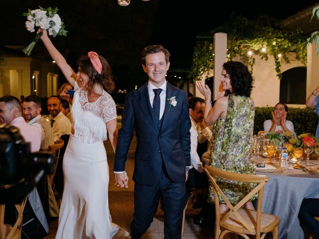 La boda de Elena y Carmelo en Valencia, Valencia 41