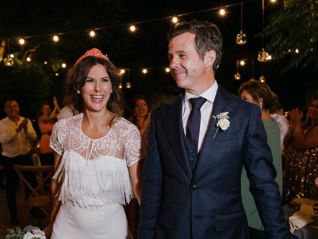 La boda de Elena y Carmelo en Valencia, Valencia 42