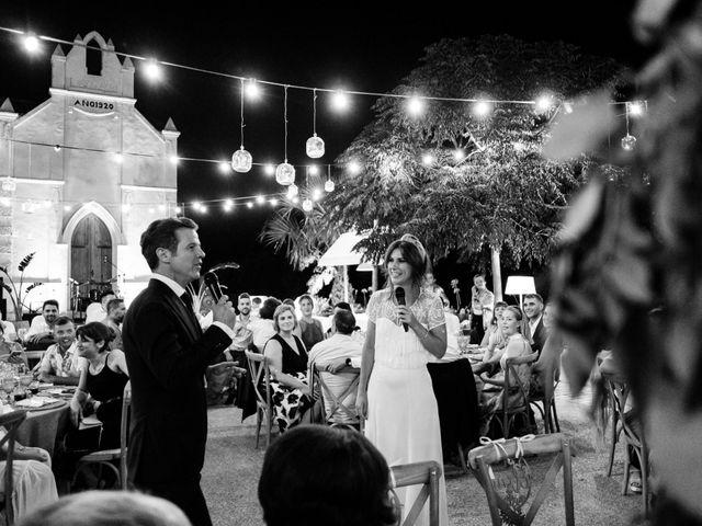 La boda de Elena y Carmelo en Valencia, Valencia 43