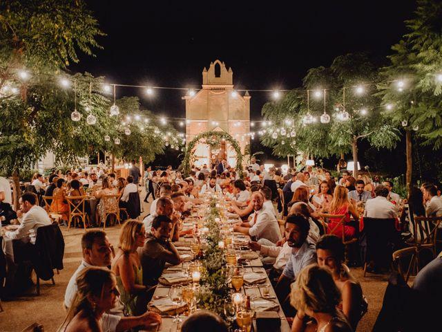 La boda de Elena y Carmelo en Valencia, Valencia 44