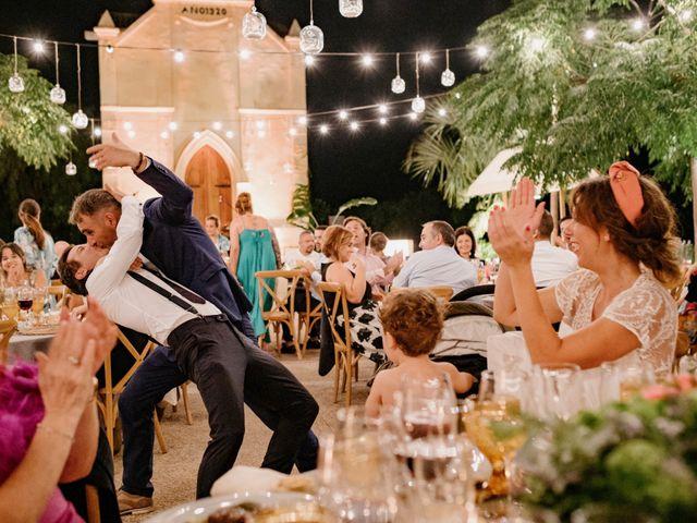 La boda de Elena y Carmelo en Valencia, Valencia 45