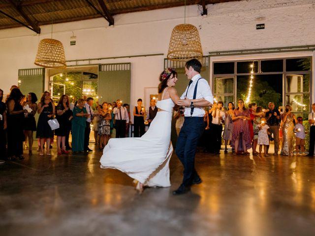 La boda de Elena y Carmelo en Valencia, Valencia 48