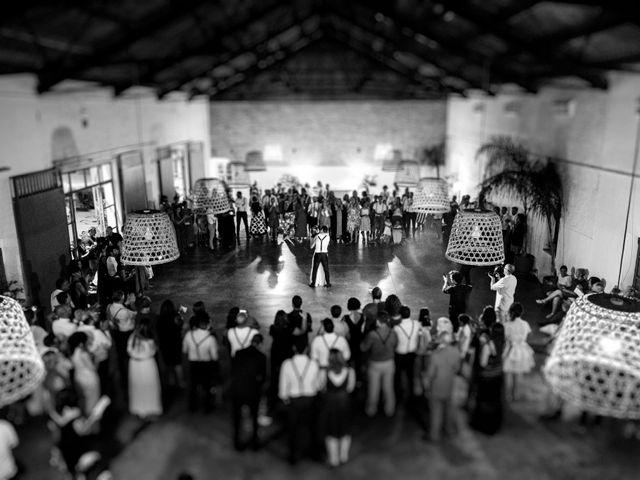 La boda de Elena y Carmelo en Valencia, Valencia 50