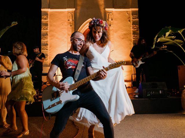 La boda de Elena y Carmelo en Valencia, Valencia 53