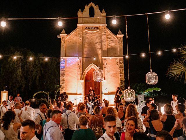 La boda de Elena y Carmelo en Valencia, Valencia 55