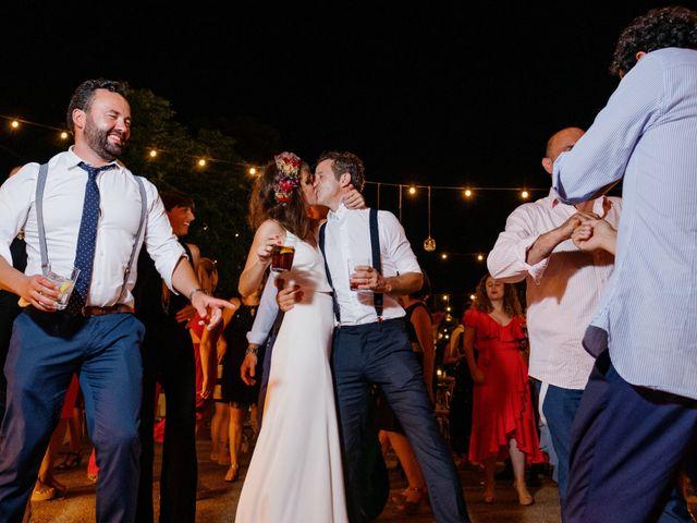 La boda de Elena y Carmelo en Valencia, Valencia 57