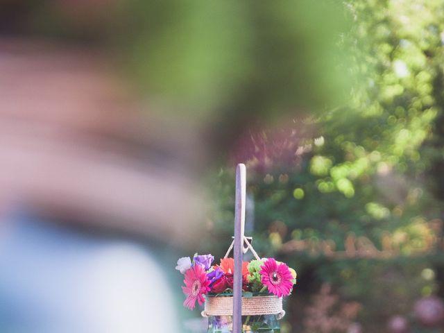 La boda de Arturo y Feli en Molinaseca, León 22