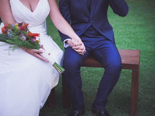 La boda de Arturo y Feli en Molinaseca, León 30