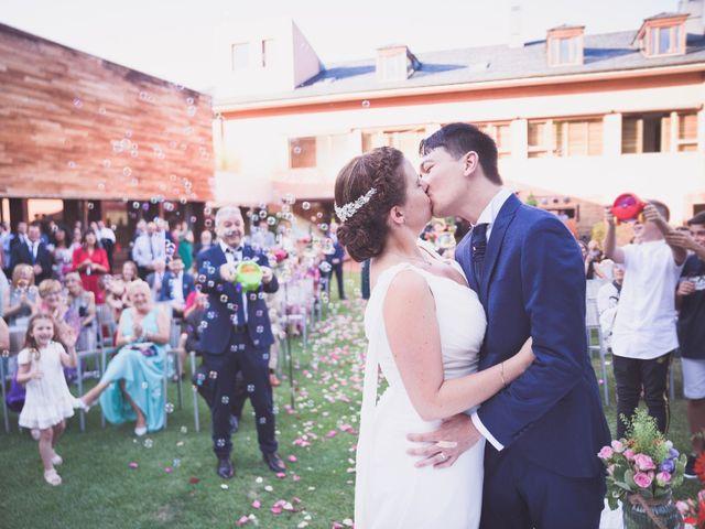 La boda de Feli y Arturo