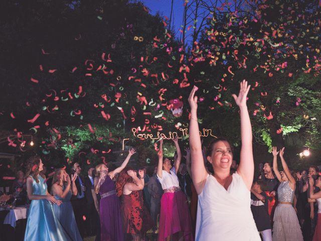 La boda de Arturo y Feli en Molinaseca, León 53