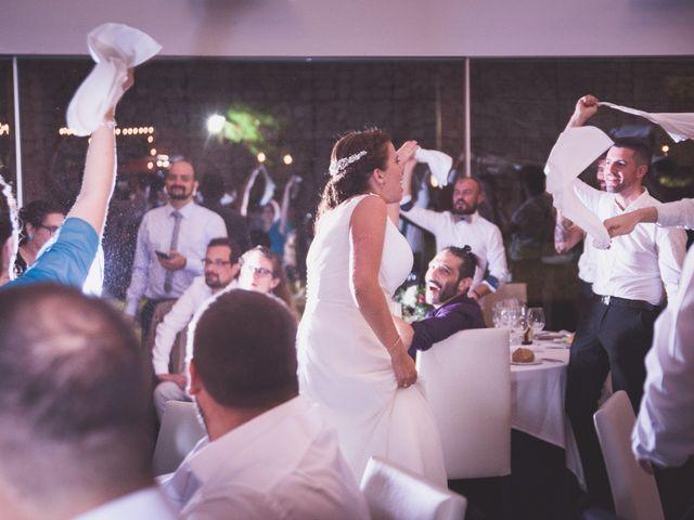 La boda de Arturo y Feli en Molinaseca, León 56