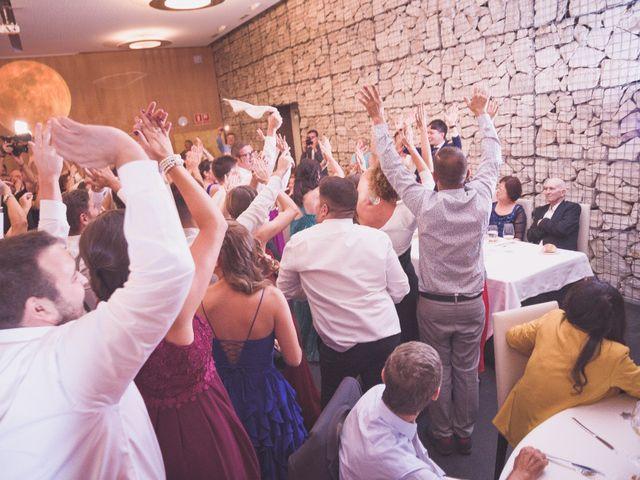 La boda de Arturo y Feli en Molinaseca, León 61