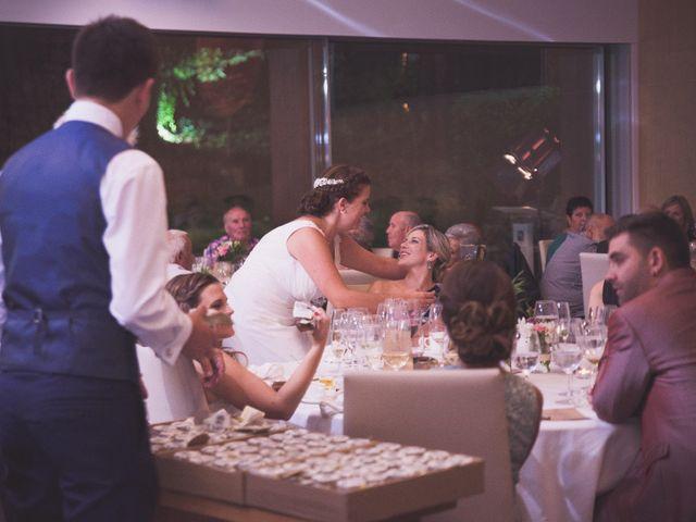 La boda de Arturo y Feli en Molinaseca, León 68