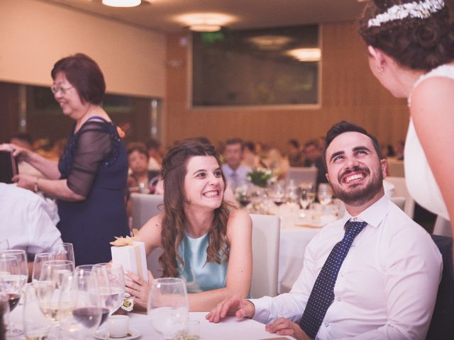 La boda de Arturo y Feli en Molinaseca, León 70