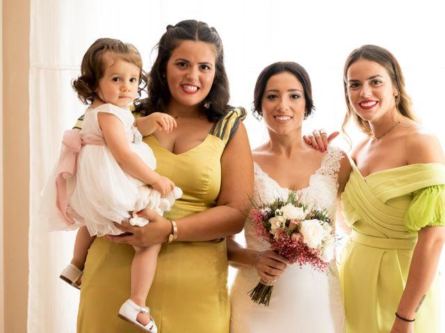 La boda de Darío y Silvia en Almería, Almería 2