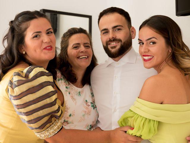 La boda de Darío y Silvia en Almería, Almería 4